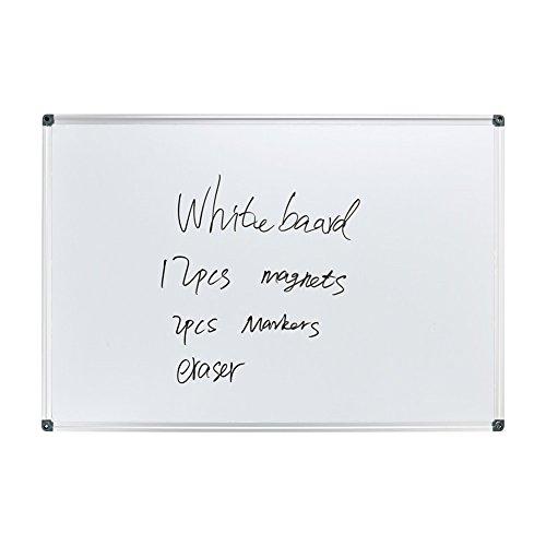 rbhk-dry-erase-board-whiteboardaluminium-frame48-x-36-incheswith-pentray