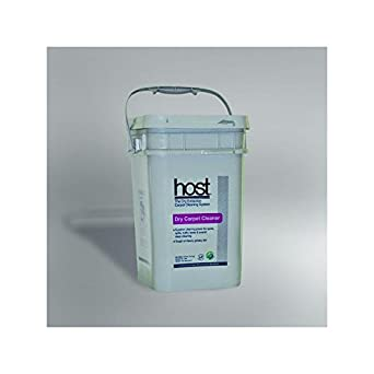 Amazon Com Host Dry Carpet Cleaner 1 30 Lb Pail Cs