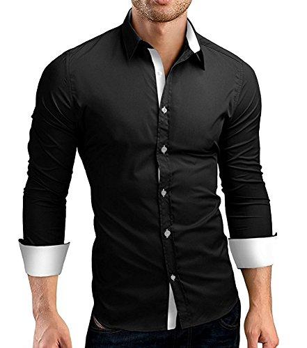 Iron Button Up Shirt - 6