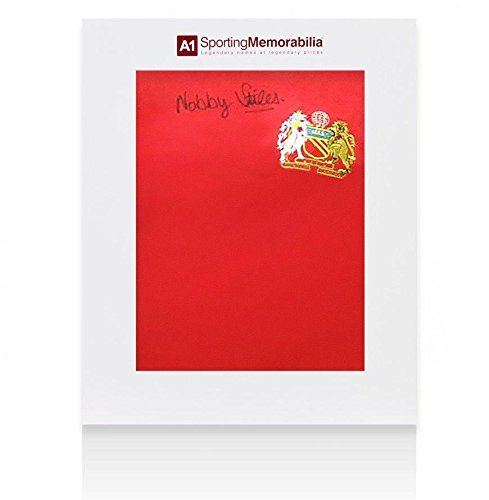 nobby-stiles-signed-classic-manchester-united-shirt-gift-box-autograph-autographed-soccer-jerseys