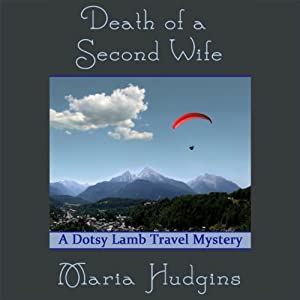 Death of a Second Wife Audiobook