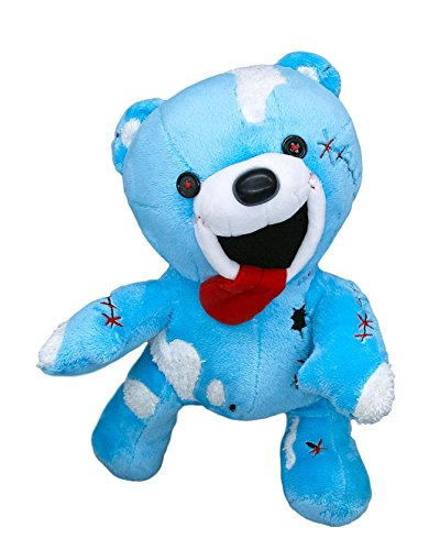 Zombie Bear Living Dead, Stuffed Animal Plush Toy Unique Teddy Bear 12