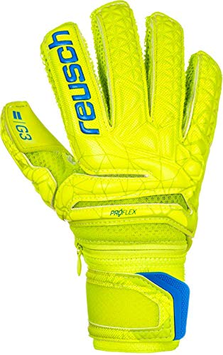 Reusch Fit Control Pro G3 Ortho-Tec Junior Goalkeeper Glove - Size 7