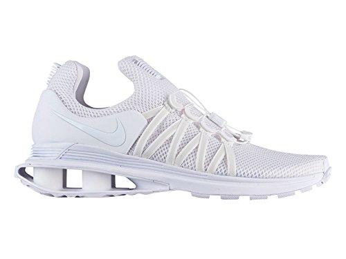 Nike Mens Shox Gravity Nylon Running Shoes