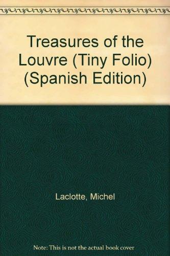 Descargar Libro Tesoros Del Louvre Michel Laclotte