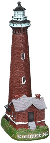 - Hampton Nautical Currituck Lighthouse Christmas Tree Ornament