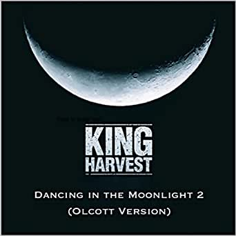 King Harvest: Dancing In the Moonlight - Music on Google Play