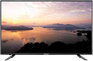Changhong 40 d210ot2 Monitor PC 40 pulgadas LED 40 pulgadas Full HD DVB-T/T2 EMR 200 Hz HDMI USB 2.0 PVR ranura CI + interfaz PC VGA – Clase energética A: Amazon.es: Electrónica