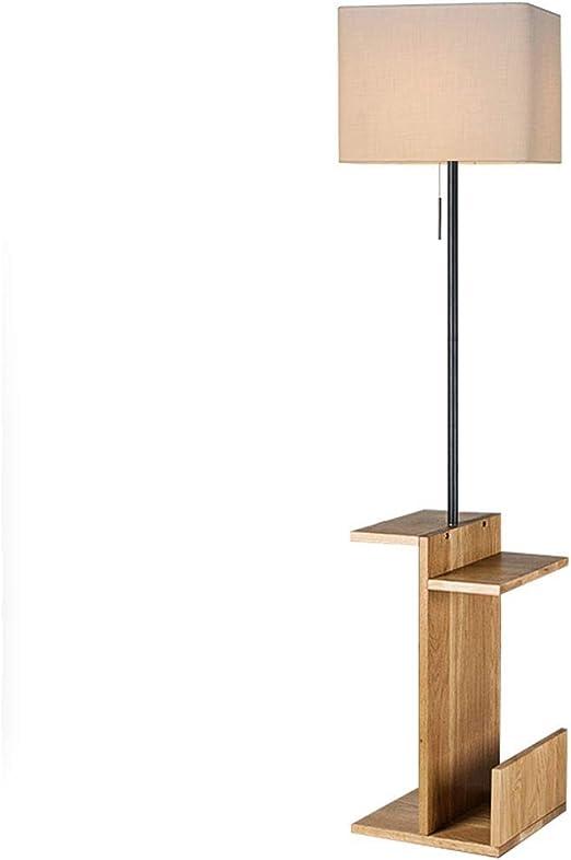 YOYO Lámparas de pie Nordic lámpara de pie Sofá Dormitorio lámpara de cabecera de la Sala