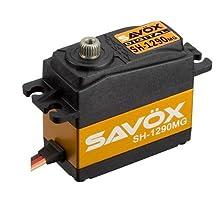 Savox SH-1290MG Super Speed Metal Gear Standard Digital Servo