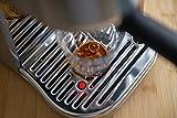 Breville BES500BSS Bambino Plus Espresso