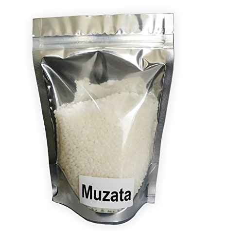 MUZATA Moldable Plastic Pellets- 7OZ