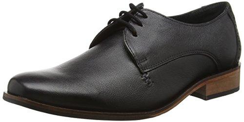 Lotus Henderson - Zapatos Hombre Negro - negro