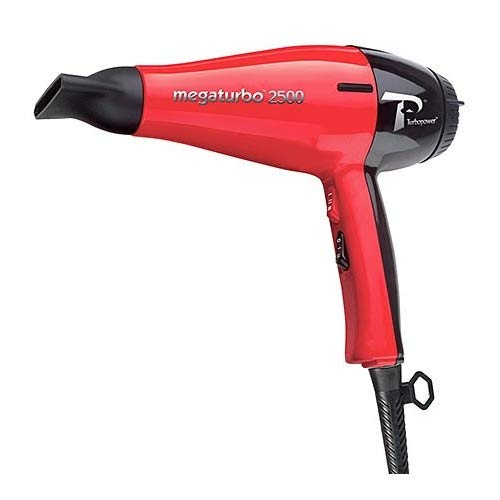 TURBO POWER Mega Turbo 2500 Professional Hair Dryer Model 311A