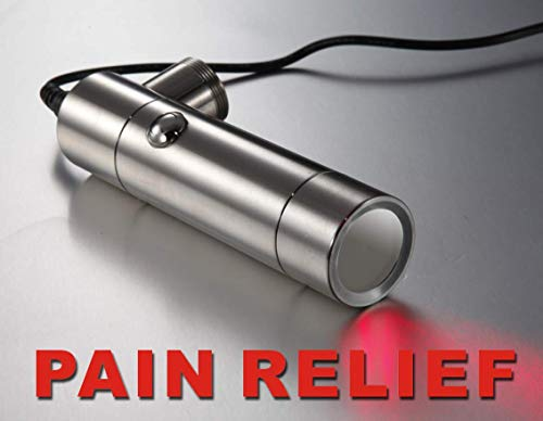 DIA BEAUTY New 810 nm Red Light Therapy Device - Natural Pain Relief for Joints & Muscles and Helps with a Range of Ailments.