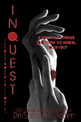 Inquest: Book One of The Destroyer Trilogy