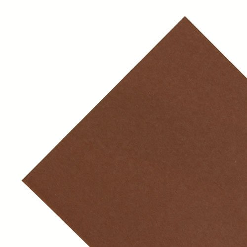 Brown Construction Paper (Pacon SunWorks Construction Paper, 12-Inches by 18-Inches, 50-Count, Brown (6707))