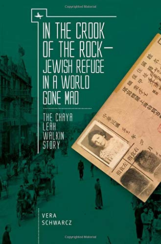In the Crook of the Rock: Jewish Refuge in a World Gone Mad _ The Chaya Leah Walkin Story (Jewish Identities in Post-Modern Society) by Academic Studies Press