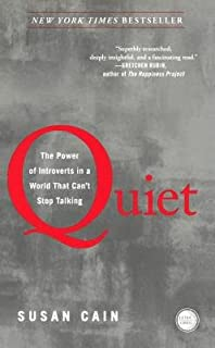 Book Review Parents Have Power To Make >> Quiet The Power Of Introverts In A World That Can T Stop Talking