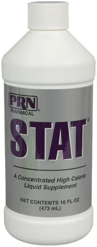 PRN Pharmacal Inc STAT High Caloric Liquid Diet – 16 oz