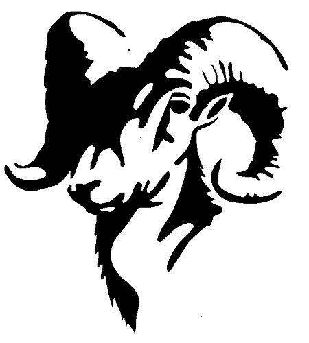 Rams Seal - 3