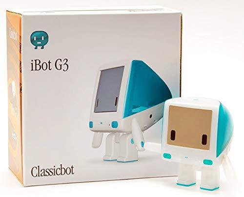 - Classicbot iBot G3 (Bondi Blue) Plastic Toy Figure