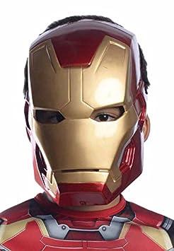 Large Rubies Costume Avengers 2 Age of Ultron Childs Iron Man Mark 43 Costume
