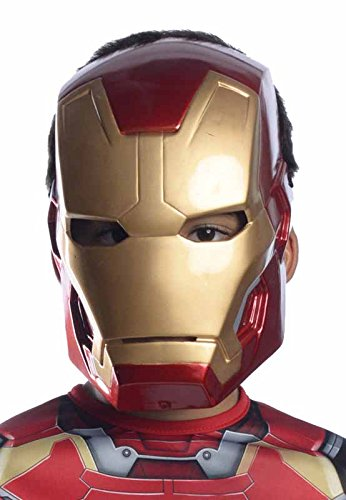 Avengers 610436 Age Of Ultron - Disfraz Iron Man Clasic Avengers 2, talla L: Amazon.es: Juguetes y juegos