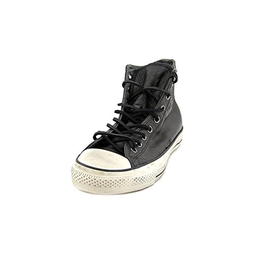 Converse Unisex Chuck Taylor All Star Embossed Studded Black/Turtledove 11.5 Women/9.5 Men M - Print Converse Cap