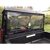 Polaris Ranger XP900 Cab Back Rear Windshield Enclosure 2013-2014