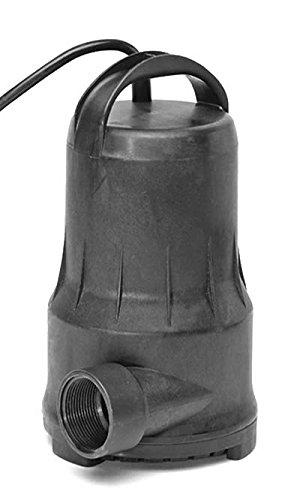 Cal Pump PWM2600 Mag Drive 2600 GPH Waterfall Pump by Cal Pump