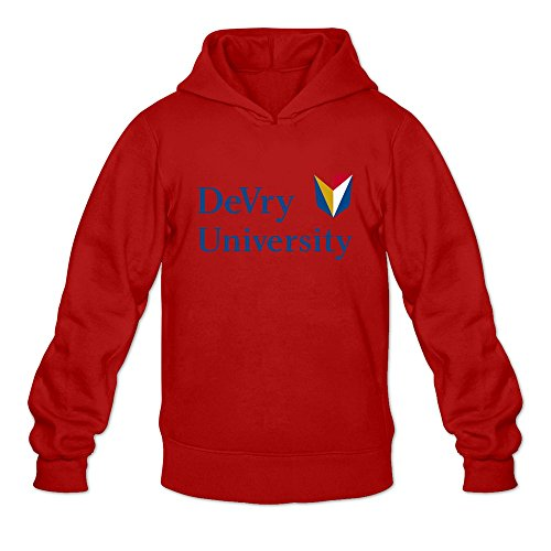 devry-university-ambom-100-cotton-hoodies-for-men-red-size-l