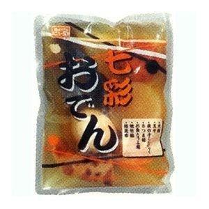 370gX10 bags Kikkoman Soy Foods Nanasai Oden by Nanasai Oden