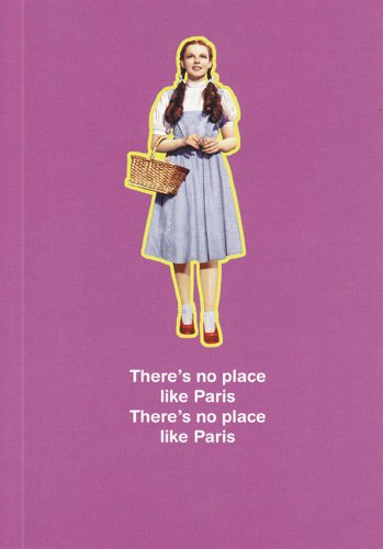 Amazon Greeting Cards Birthday Wizard Of Oz Theres No Place