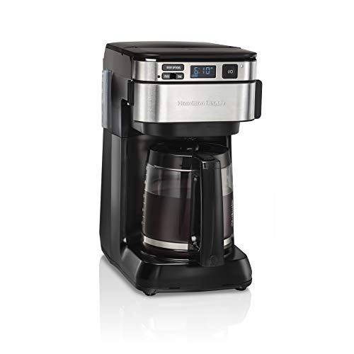 Hamilton Beach Programmable Coffee