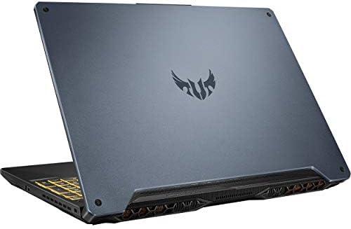ASUS TUF VR Ready Gaming Laptop, 15.6″ IPS FHD, AMD Ryzen 7-4800H Octa-Core up to 4.20 GHz, NVIDIA RTX 2060, 16GB RAM, 512GB SSD+1TB HDD, RGB Backlit KB, RJ-45 Ethernet, Win 10 416qTpd8jDL
