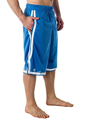 Mens Russell Athletic Basketball Shorts