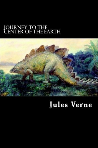 Read Online Journey to the Center of the Earth ebook