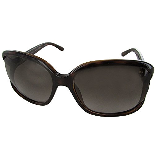 Gucci Sunglasses - 3646 / Frame: Havana Lens: Brown gradient by Gucci