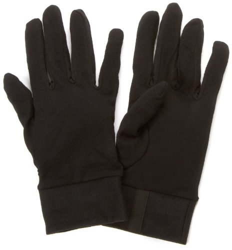(Chaos -CTR Stealth Outlast Heater Glove Liner (Black,)