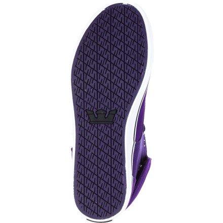 SUPRA Shoes PASSION, colore: viola/bianco Violet