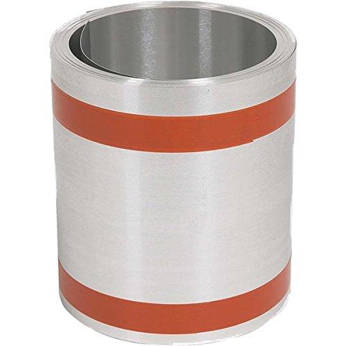 Amerimax Aluminum Roll Valley Flashing - 1 Each