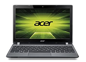 Acer Aspire 171-32366G50ass - Ordenador portátil (i3-2367M, Touchpad, Windows 7 Home Premium, Ión de litio, 64 bits, QWERTY): Amazon.es: Informática