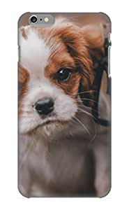 Honeyhoney High-end Case Cover Protector For Iphone 6 Plus(Animal Dog)