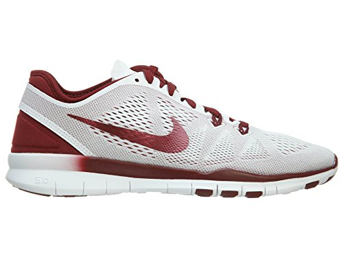Nike Vrouwen Gratis 5.0 Tr Fit 4 Team Crosstrainer (10,5 B (m) Ons, Red)