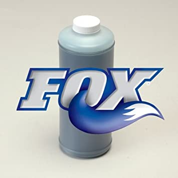 Amazon.com: Fox golpes Azul estándar 5 W aceite golpes 1 ...