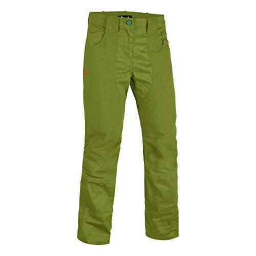 SALEWA Hose Hubella 3.0 CO W Pants - Pantalones para mujer Verde (Basilico)