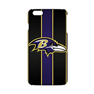 CYOE Baltimore Ravens 2 3D Phone Case for iPhone 6 Plus