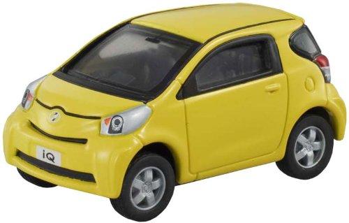 Tomica Limited 0111 Toyota iQ