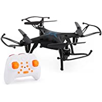 RC Quadcopter, PINCHUANGHUI MING WEI TOYS X13 Remote Control Drone 6-Axis 4CH 2.4G Gyro 3D Rollver Headless RC Quadcopter Kid Toy